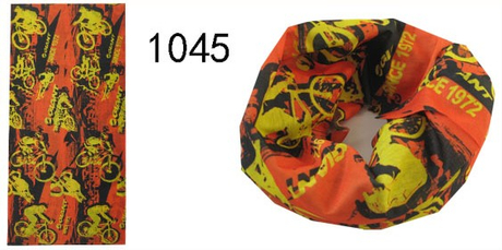 Well Designed Headwear for Bicycle Rider (YT-1045)