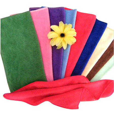 Microfiber Towel with Various Size, 280GSM (YT-146)