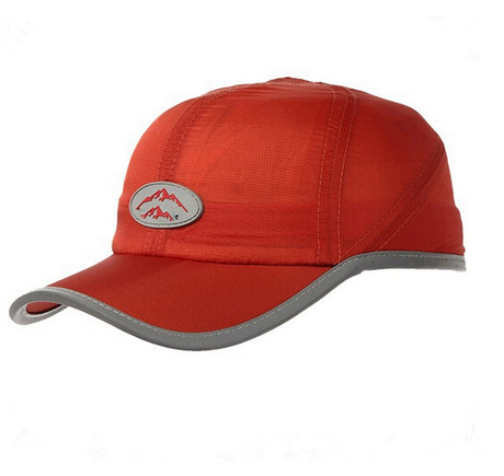 Drifit Cap with Customer's logo Embroidered