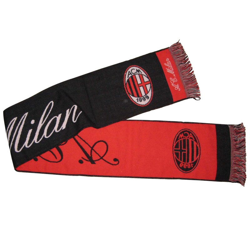 100% Polyester Club Scarf for Your Fans (YT-65)