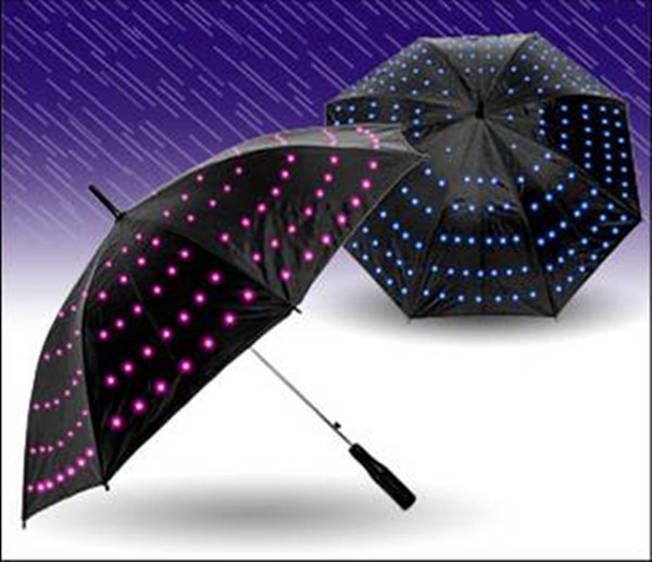 Umbrella, Promotion Gift with LED Light (YTY-30801)