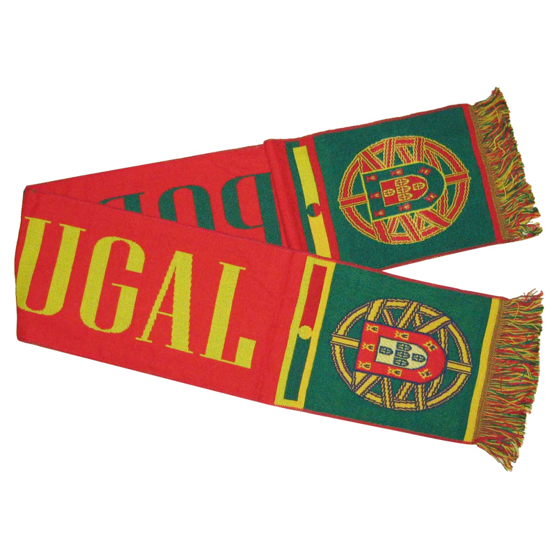 Fans Football Scarf (YT-66)