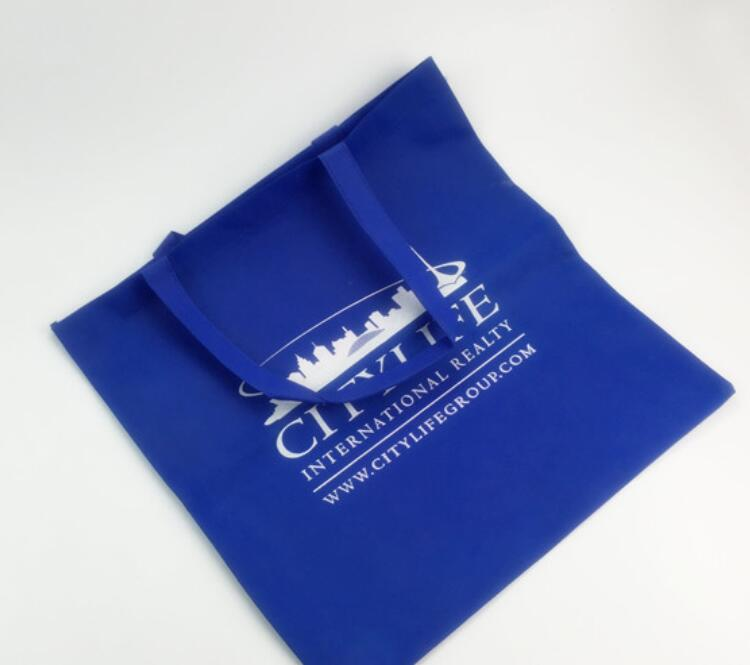Non-Woven Shopping Bag for Wholesale Or Customized