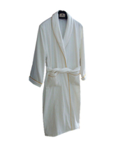 Velour Bathrobe in Various Quality (YT-152)